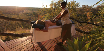 Horse riding safaris South Africa